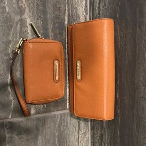 Liz Claiborne Wallet sry